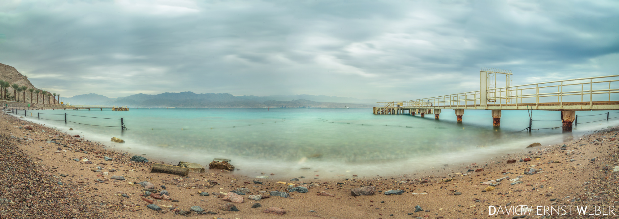 Eilat - Rotes Meer